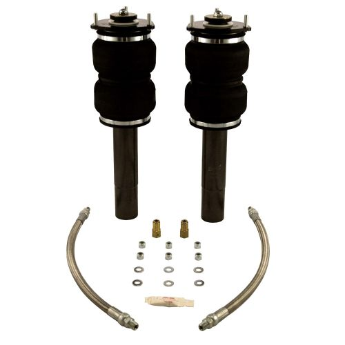 Airlift  Seat Leon MK2 Slam Front Air Struts 75582 (55mm)